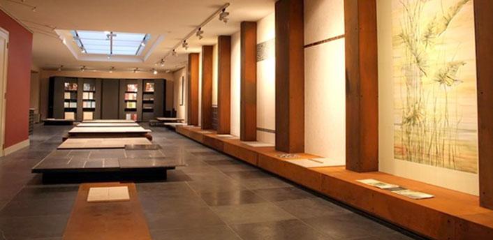... witjes, en veel meer wand- en vloertegels - Atelier KK Naarden-Vesting